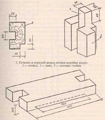 Как сделать деревянную коробку своими руками видео